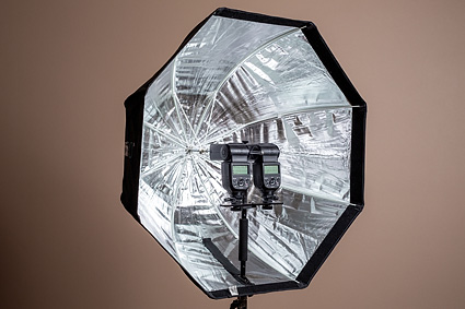 "Держатели Phottix Multi Boom 16"" Flash Bracket и Phottix Varos Pro"